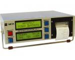 Газоанализатор-дымомер Автотест-01.04П с принтером (2 кл, арт.3)