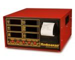 Автомобильный 2-х компонентный газоанализатор Инфракар 10.02 с принтером (2 кл)