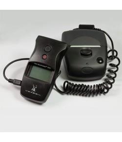 Анализатор паров этанола Lion Alcolmeter 500 с принтером