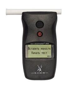 Алкометр Lion 500 Alcolmeter