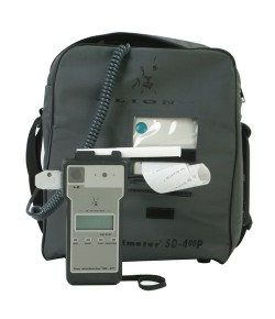 Алкометр Lion SD-400P Alcolmeter с принтером
