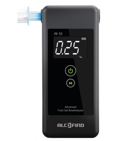 Алкотестер ALCOFIND AF-33