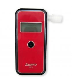 Алкотестер Динго Е-010 без USB и кабеля