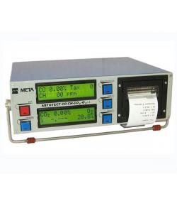 Газоанализатор Автотест 01.03П ЛТК (2 кл, арт 04)