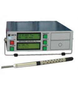 Газоанализатор-дымомер Автотест-01.04 (2 кл, арт.2)