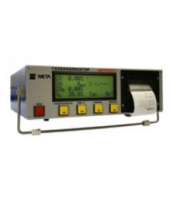 Газоанализатор Автотест 02.03П с принтером (1 кл)