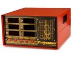 Автомобильный 2-х компонентный газоанализатор Инфракар 10.01 (2 кл)
