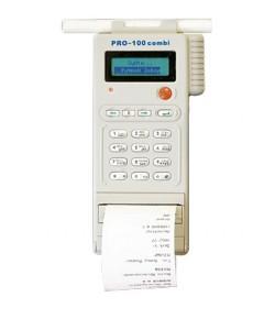 Алкометр PRO-100 combi с принтером